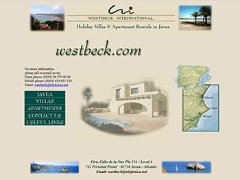 Westbeck International